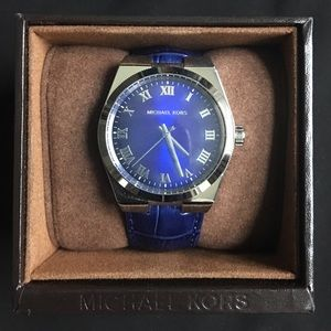 MICHAEL Michael Kors Channing MK2355 unisex watch